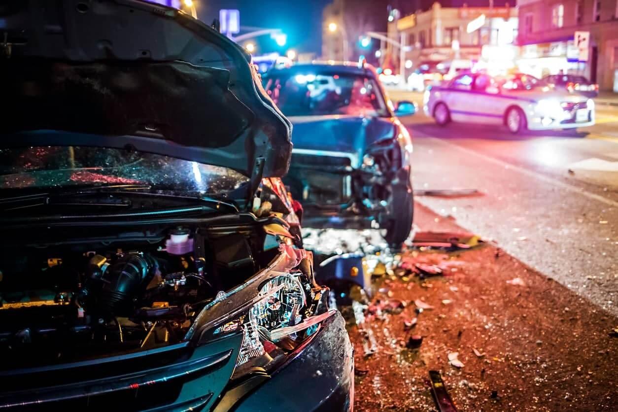 despagubiri accidente rutiere in Anglia